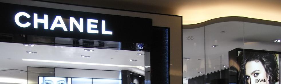 La marque de luxe Chanel va baisser ses prix sur le territoire chinois a943b40da09